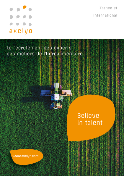 Recrutement agri agroalimentaire coop ratives et industrie france - Cabinet recrutement agroalimentaire ...