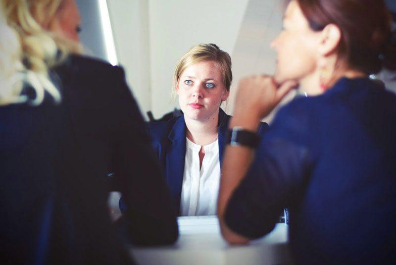 Les pièges de l'entretien d'embauche : quelques éléments à savoir !