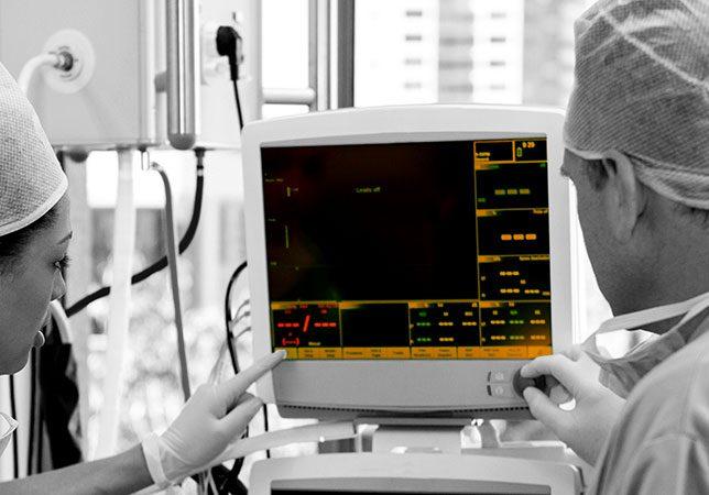 Recrutement d'un as des RH pour un hôpital (test)