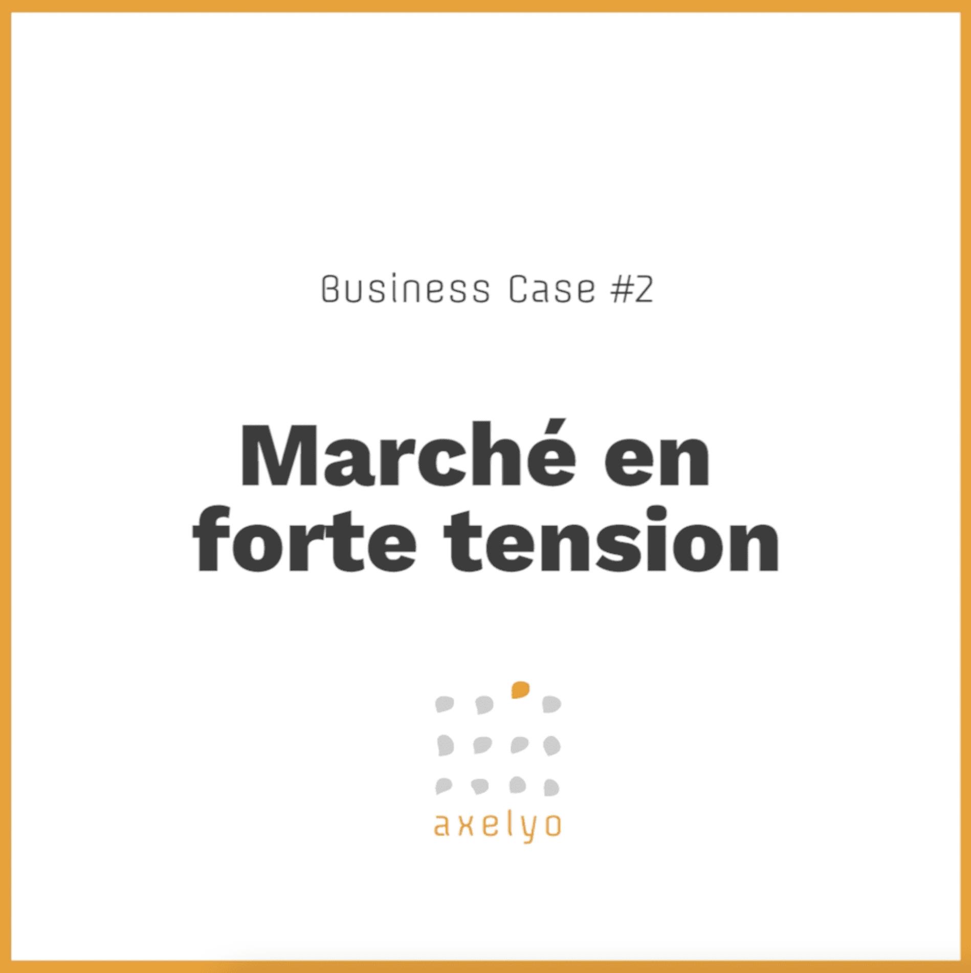 Vignette Business Case 2