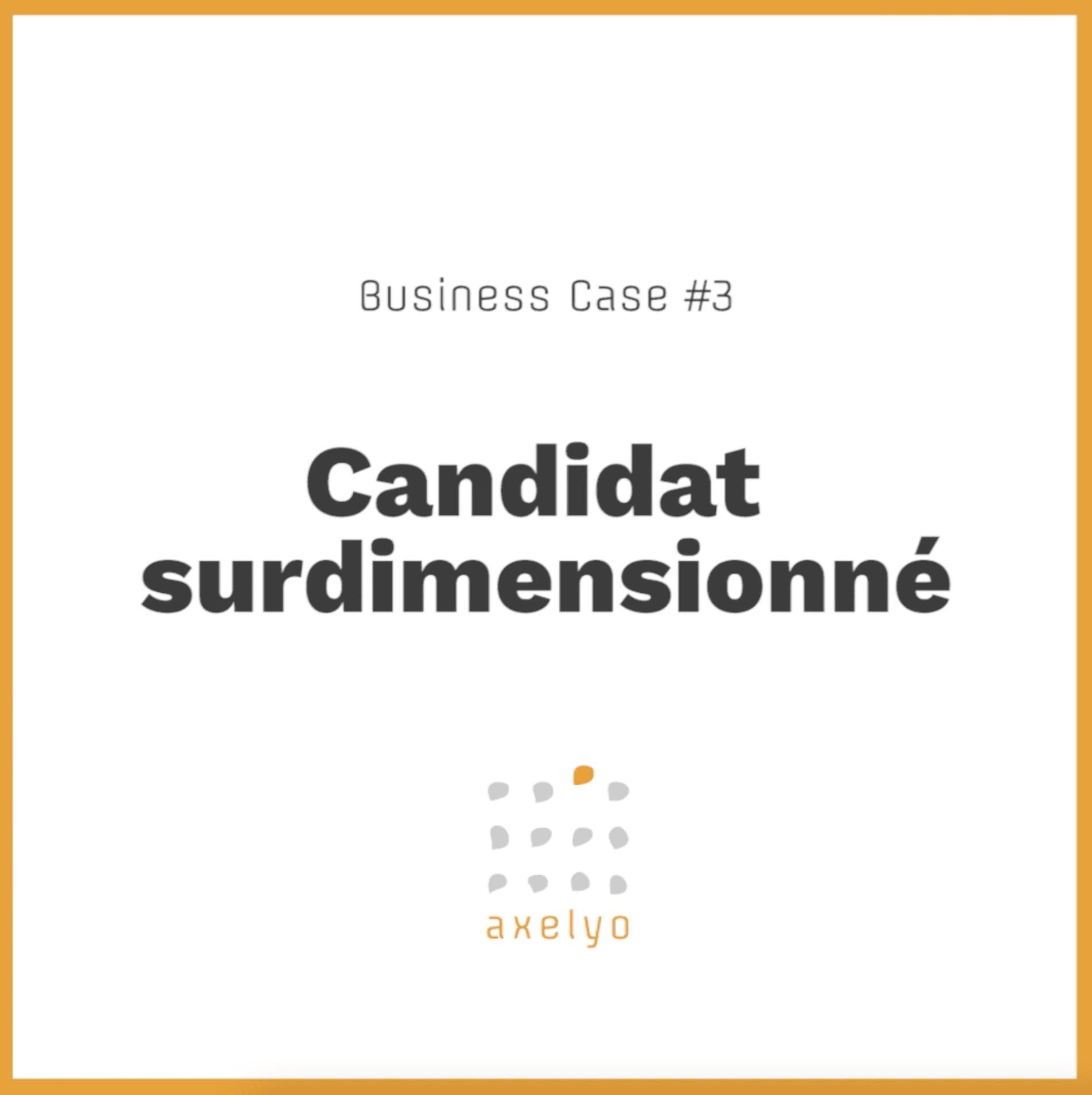 Vignette Business Case 3