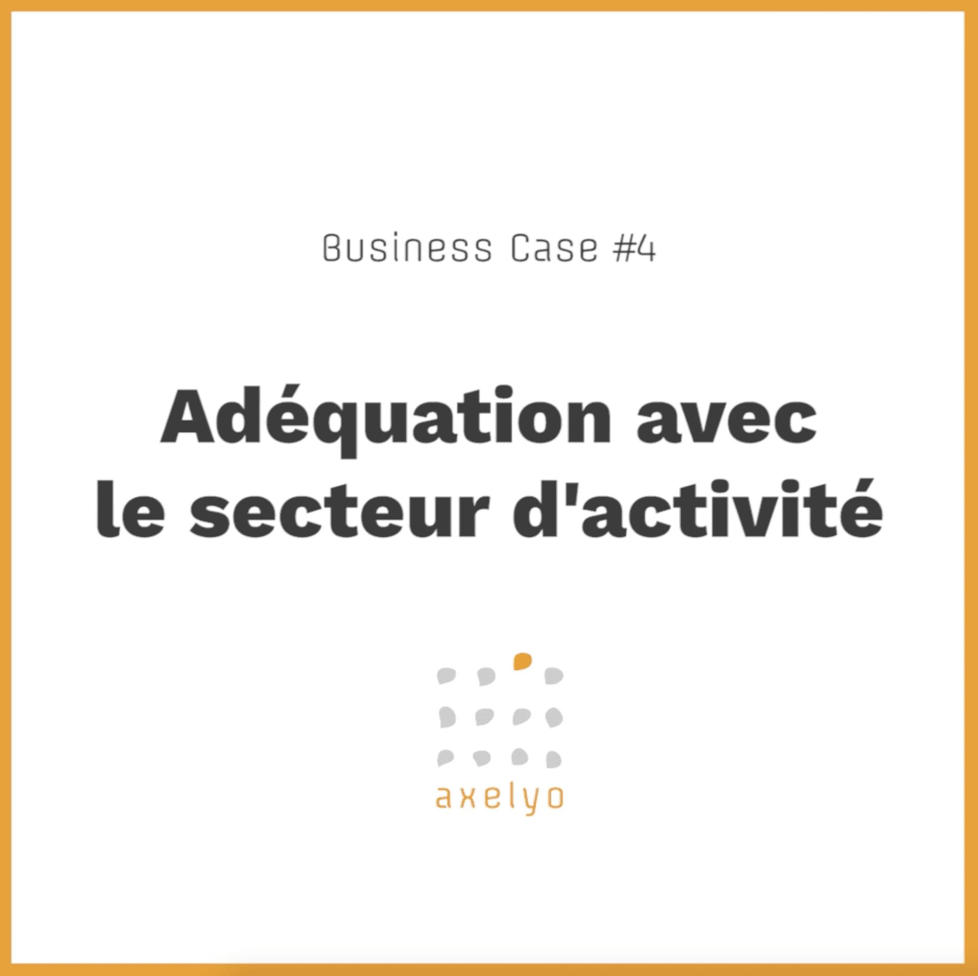 Vignette Business Case 4
