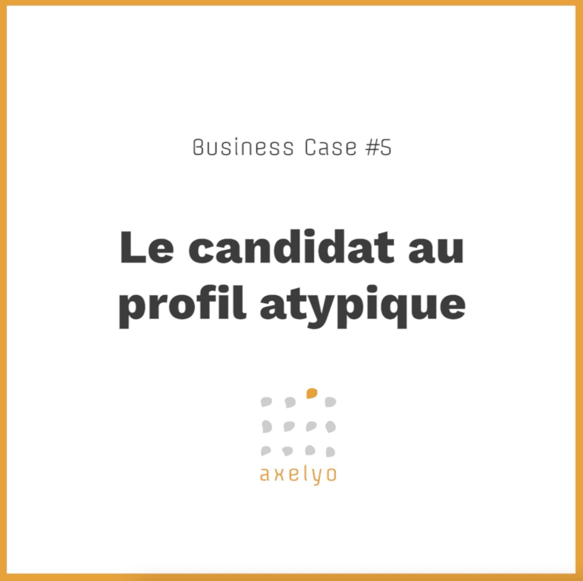 Vignette Business case 5
